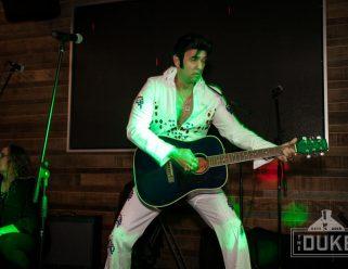Elvis Tribute - BG