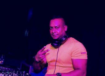 DJ KEVIN V