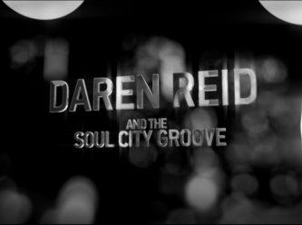 Daren Reid and The Soul City Groove
