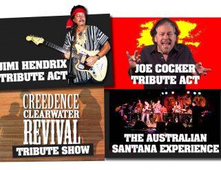 Woodstock Rock