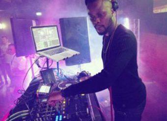 DJ RONY RONALD