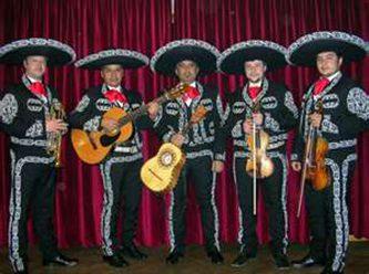 Latin Bands