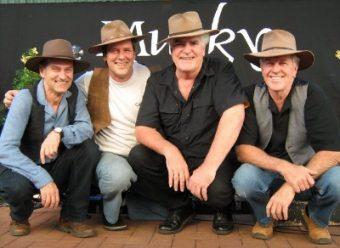 Australiana Band