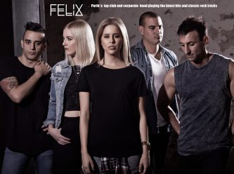 Felix 2020 promo