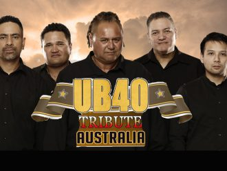 UB40 Tribute One In Ten