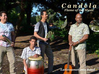 Candela Band