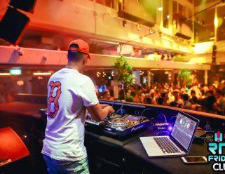 DJ Johnny Boi 2020