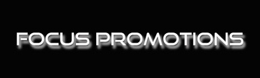 Focus Promotions Logo