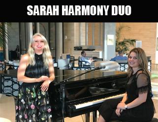 Sarah Harmony Duo 321 x 248