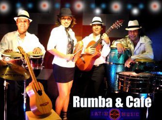 Rumba & Cafe