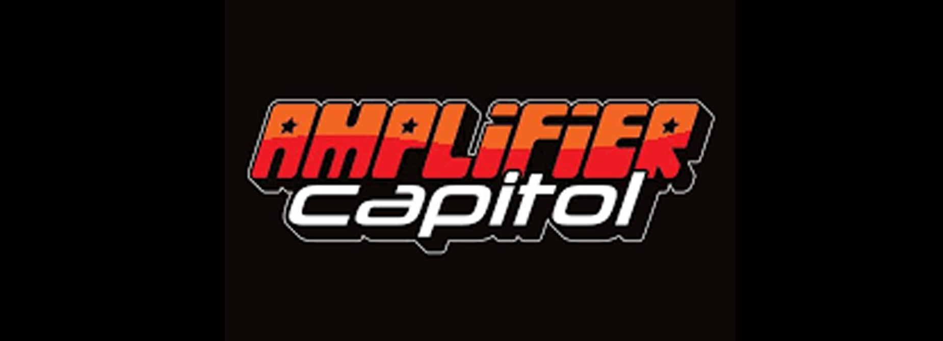 Amplifier Capitol Logo