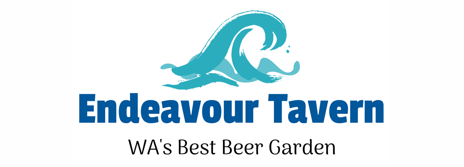 The Endeavour Tavern Logo