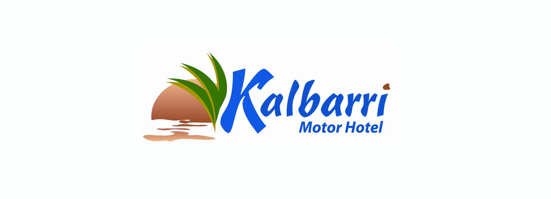 The Kalbarri Motor Hotel Logo