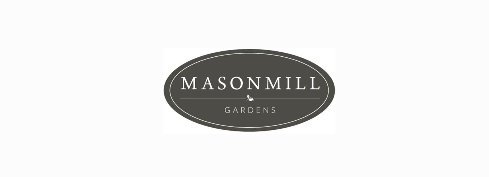 Mason Mill Gardens Logo