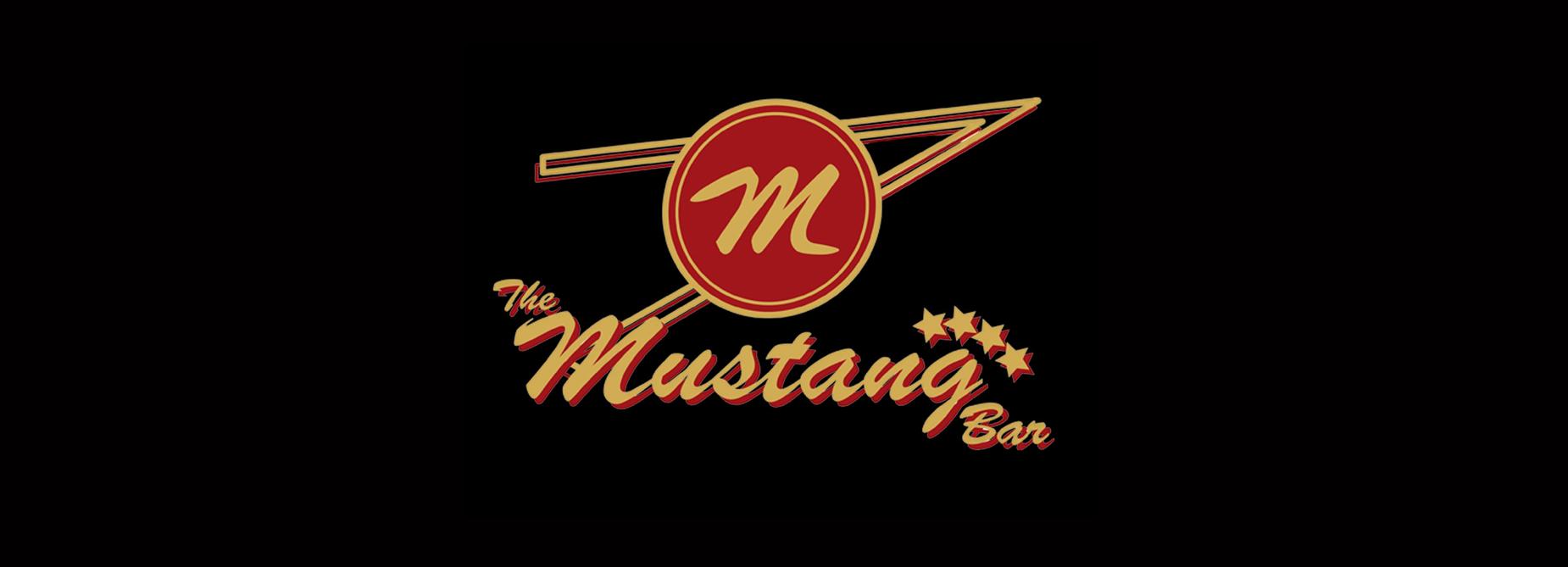 Mustang Bar Logo