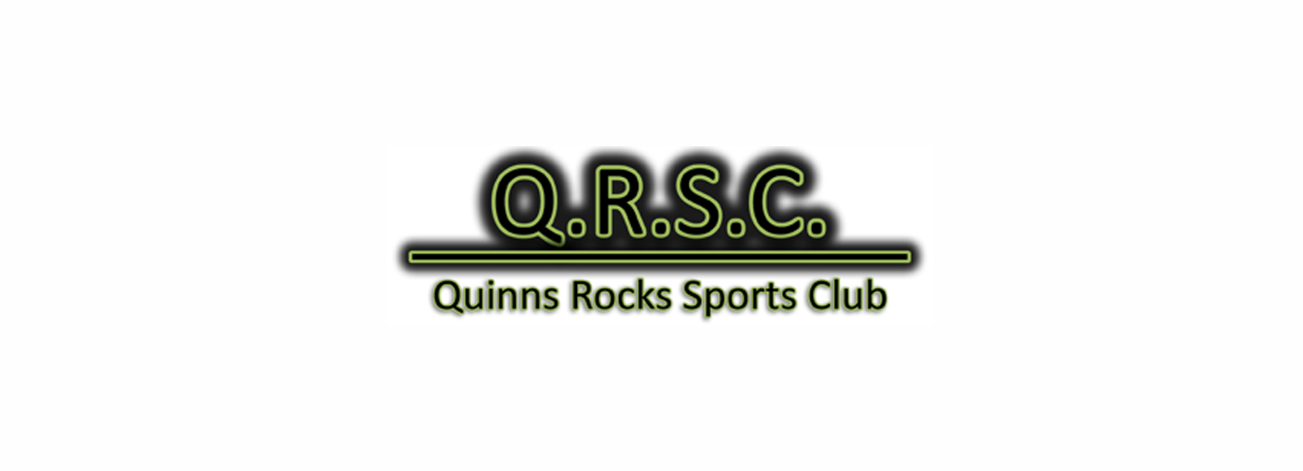 Quinns Rocks Sports Club Logo
