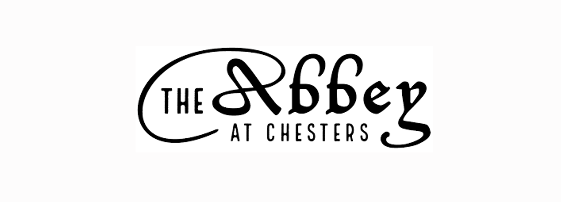 The Abbey At Chesters Logo