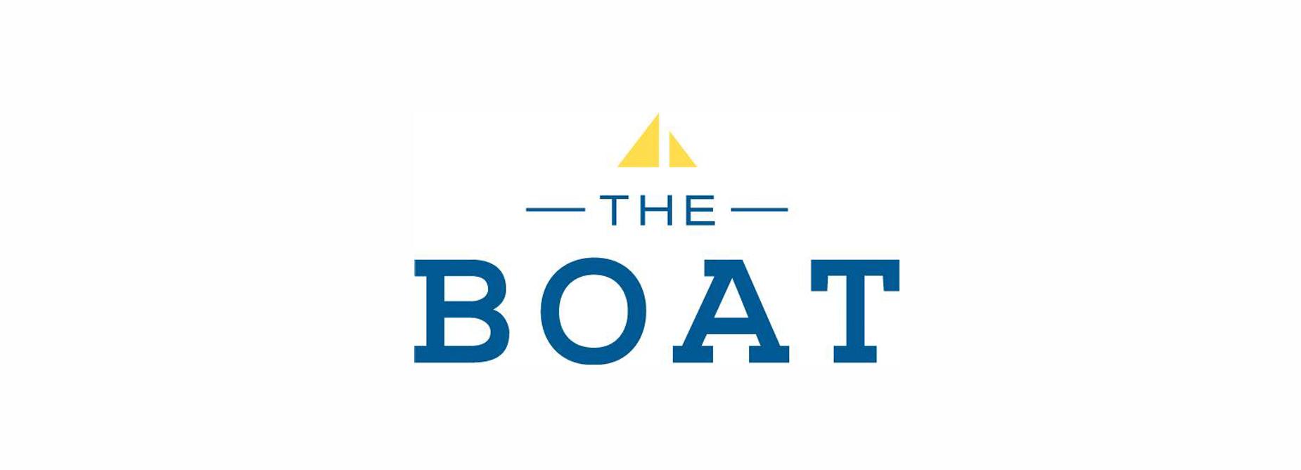 The Boat Mindarie Logo