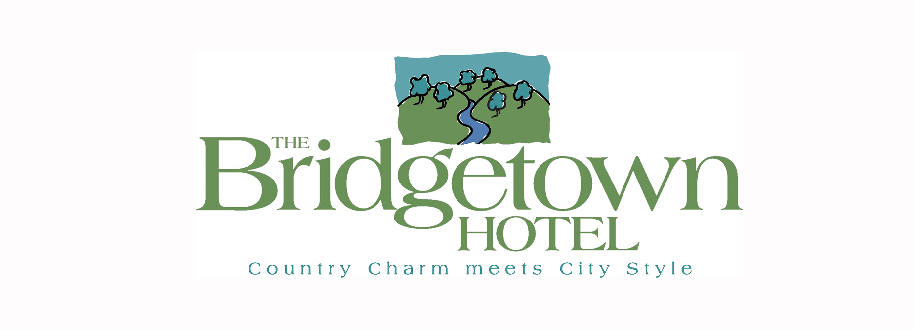 The Bridgetown Hotel Logo