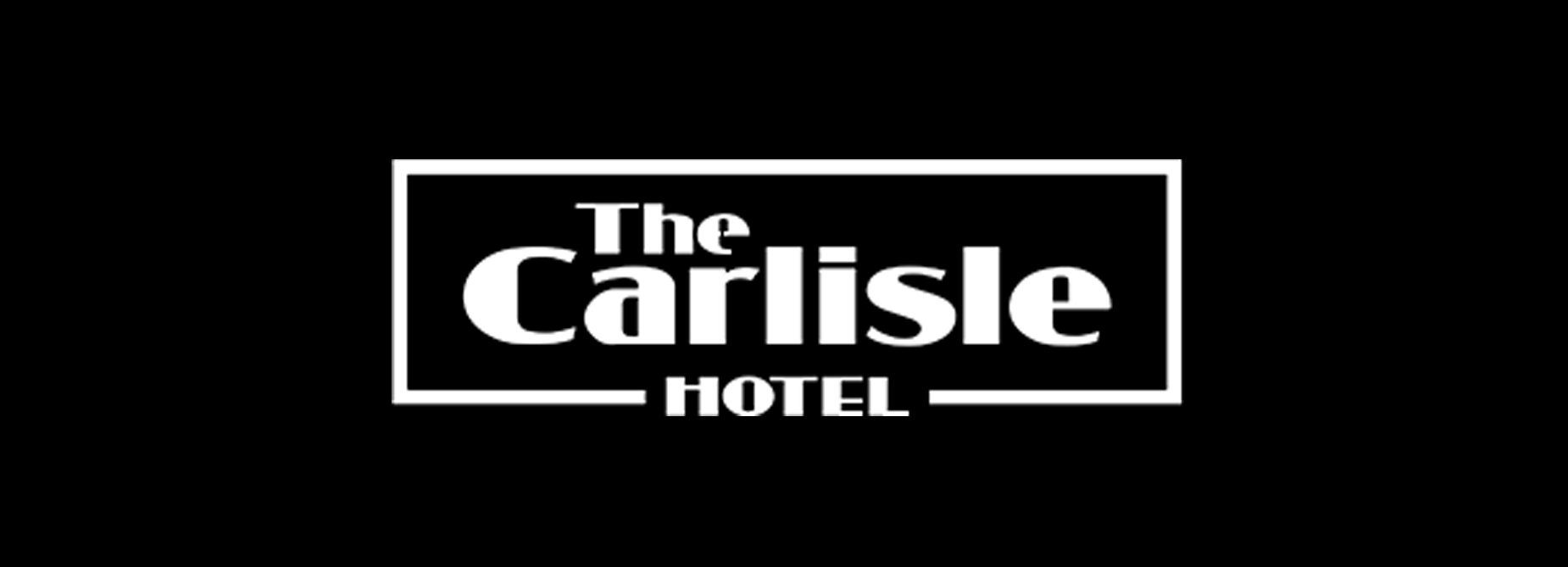 The Carlisle Hotel Logo