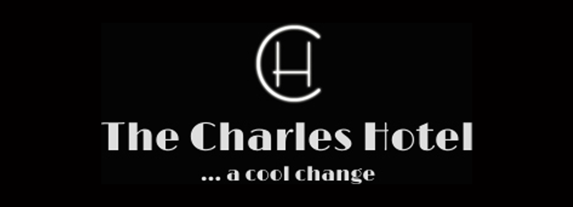 The Charles Hotel Logo