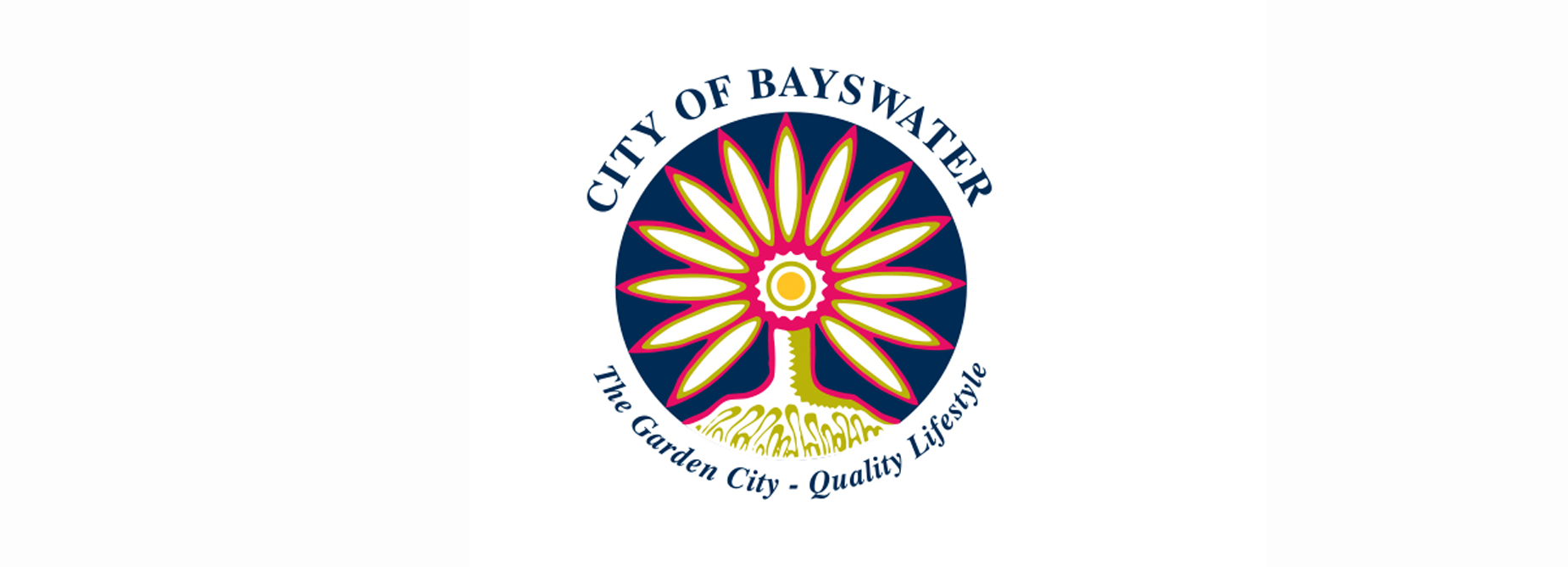 The City of Bayswater Logo