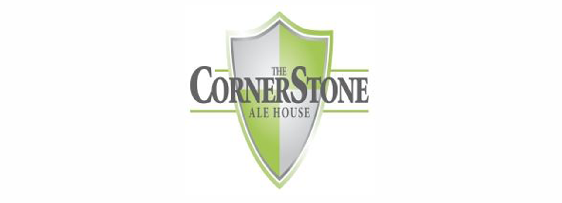 The Cornerstone Alehouse logo