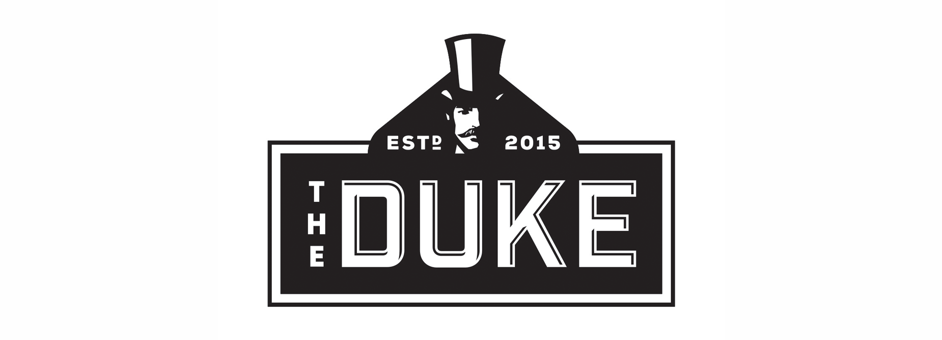 The Duke Bar and Bistro Logo