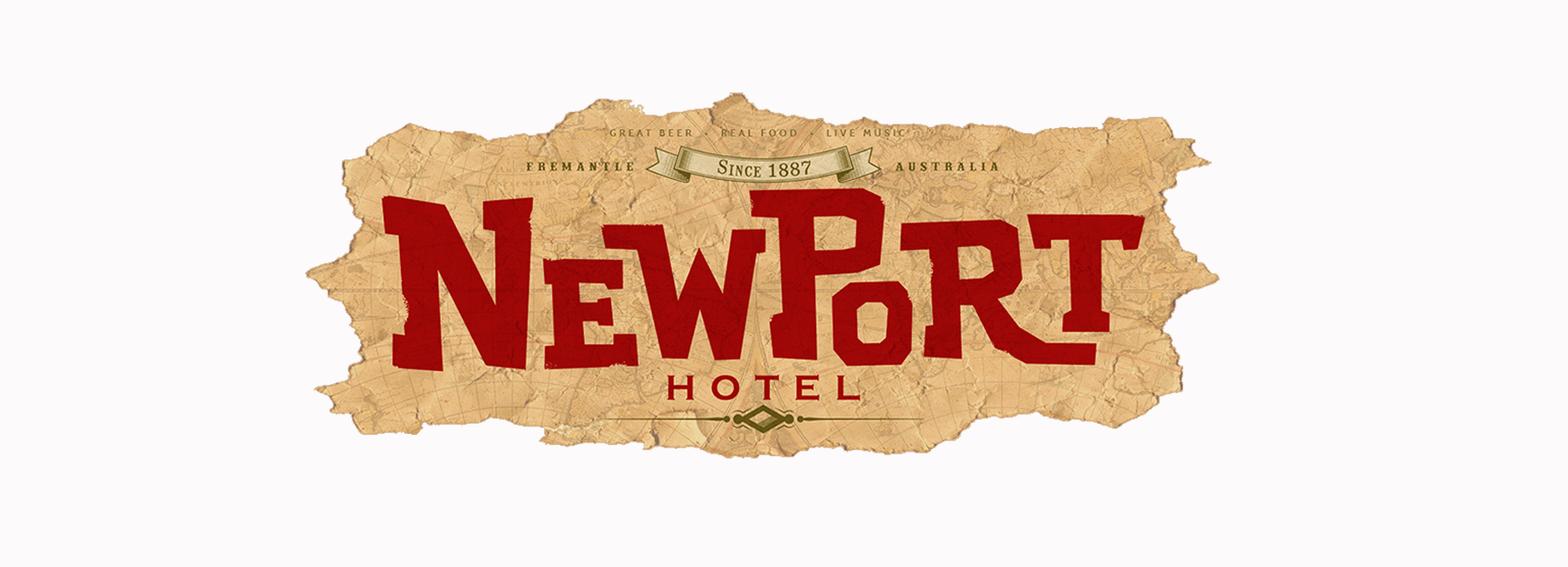 The Newport Hotel Logo