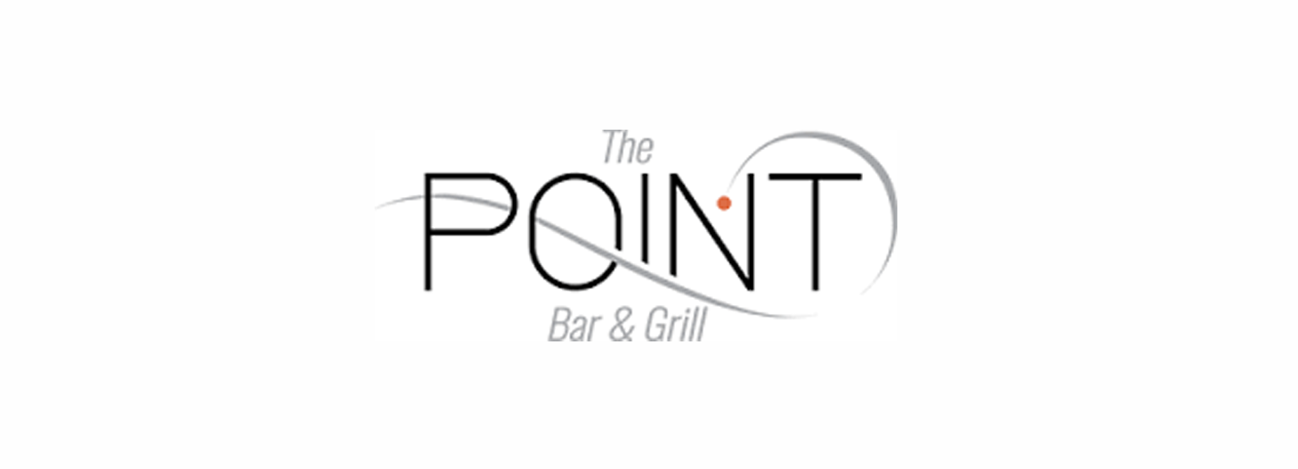 The Point Bar and Grill Logo