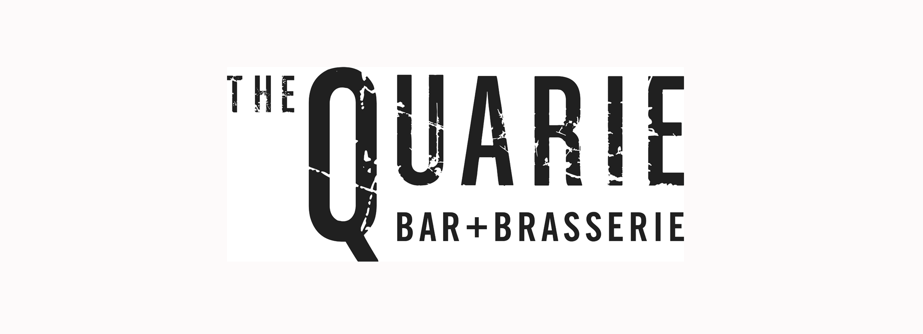 The Quarie Logo