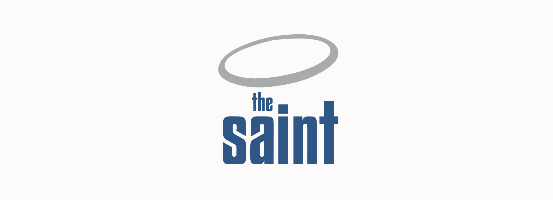 The Saint Logo