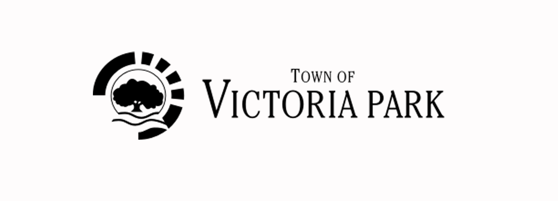 Town Of Victoria Park Logo